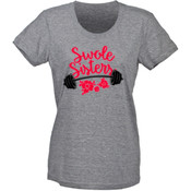 Swole Sisters T-shirt