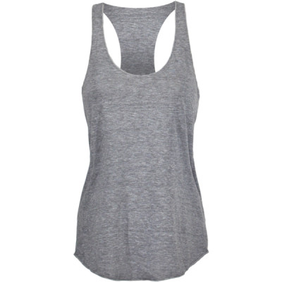 Committed Tri blend Tank